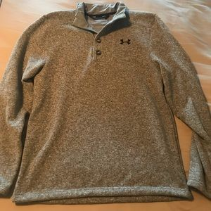 Men's Under Armour Pull Over Sweater